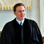 Rev. Dennis W. Jones