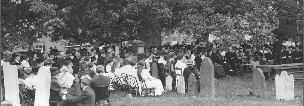 Basking Ridge NJ History