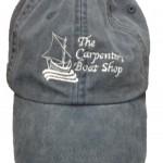 boatshop hat