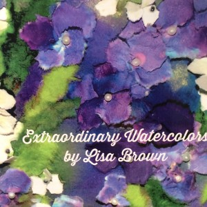 Lisa Brown Watercolors