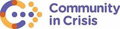 Community in Crisis Logo